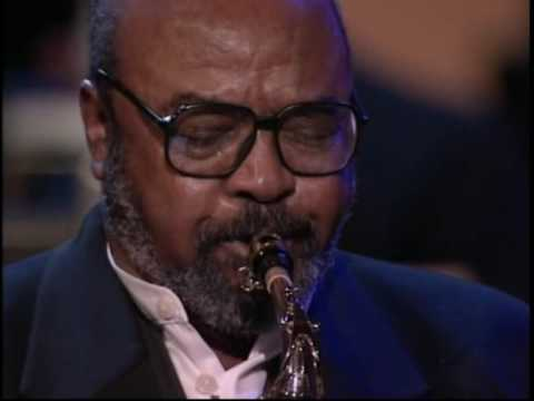 James Moody - Parker's Mood