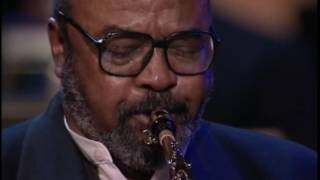 James Moody - Parker