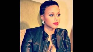 Pray Me Well - Chrisette - Michele