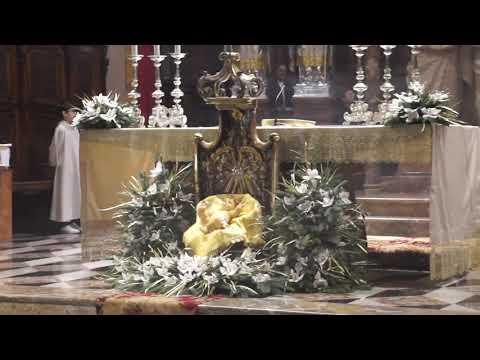 Parrocchia Castiglione d'Adda - Santa Messa di Natale
