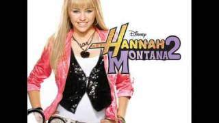 Hannah Montana - Bigger Than Us [Full song + Download link]