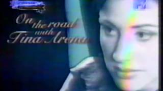 Tina Arena - On the Road with Tina Arena