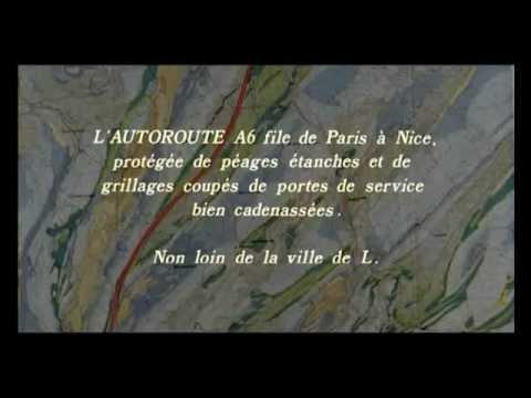 Jean-François Stévenin - (1978) Le Passe-Montagne -- générique