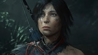 Прохождение Shadow of the Tomb Raider 2018 на PC\ 2 ч.