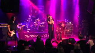 Tantric - Frequency - Live at the Whisky a go go