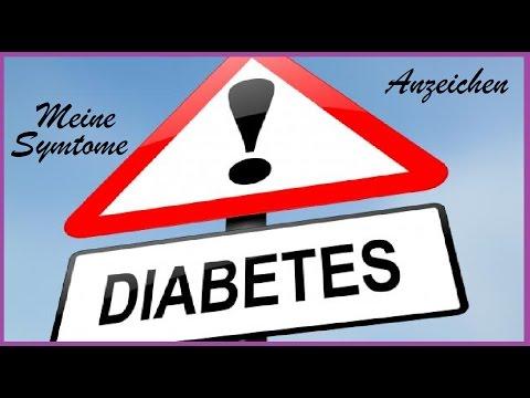 Schwitzen Gliedmaßen in diabetes