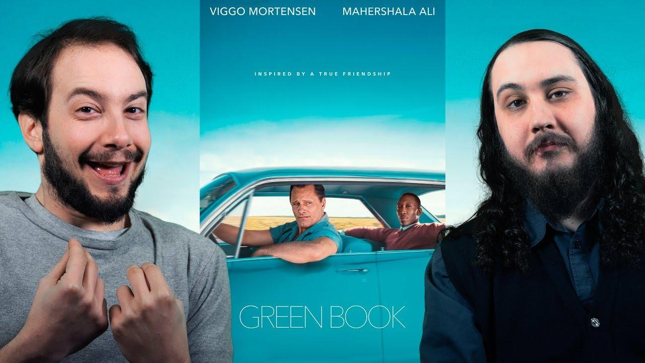 Green Book (Spoilers!) – Σινε-Συμπόσιο