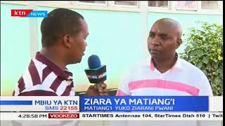 Bodi ya taifa kuhusu uteuzi wa wanafunzi kujiunga na vyuo vikuu KUCCPS watangaza taaratibu rasmi