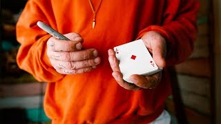 The Most BASIC Card Trick Ever!