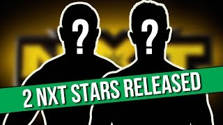 Two WWE NXT Superstars Released | Vince McMahon Returning To Raw