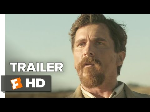 The promise official trailer 1  2016    christian bale movie