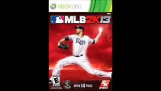 MLB 2K13 Soundtrack 2am Club Faster Babe