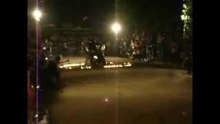 preview picture of video 'Alto Giro en San Jose de Feliciano'