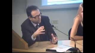 preview picture of video 'Corso di Laurea Magistrale a.a. 2013-2014 - Facoltà di Giurisprudenza - Trento, 26 luglio   2013'