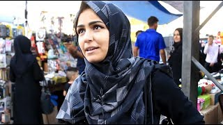 Voices From Gaza: How Do Palestinians View Peace?