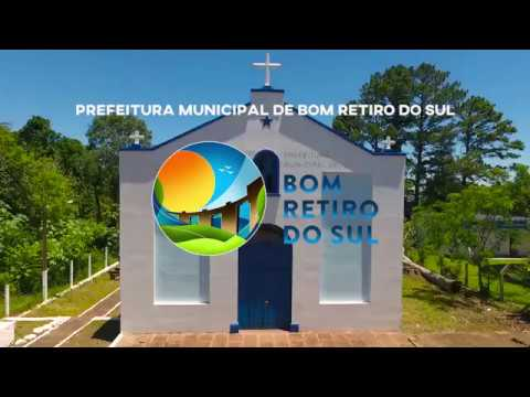 Jornada do Rei Baltazar Bom Retiro do Sul completo HD