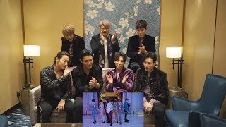 MV Reaction - SUPER JUNIOR (슈퍼주니어) X REIK