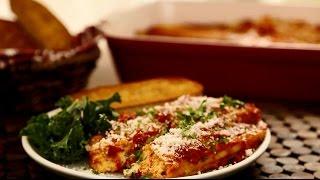 How To Make Manicotti | Pasta Recipes | Allrecipes.com