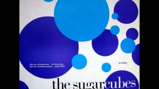 The Sugarcubes - Birthday (The Jesus and Mary Chain - Christmas Eve)