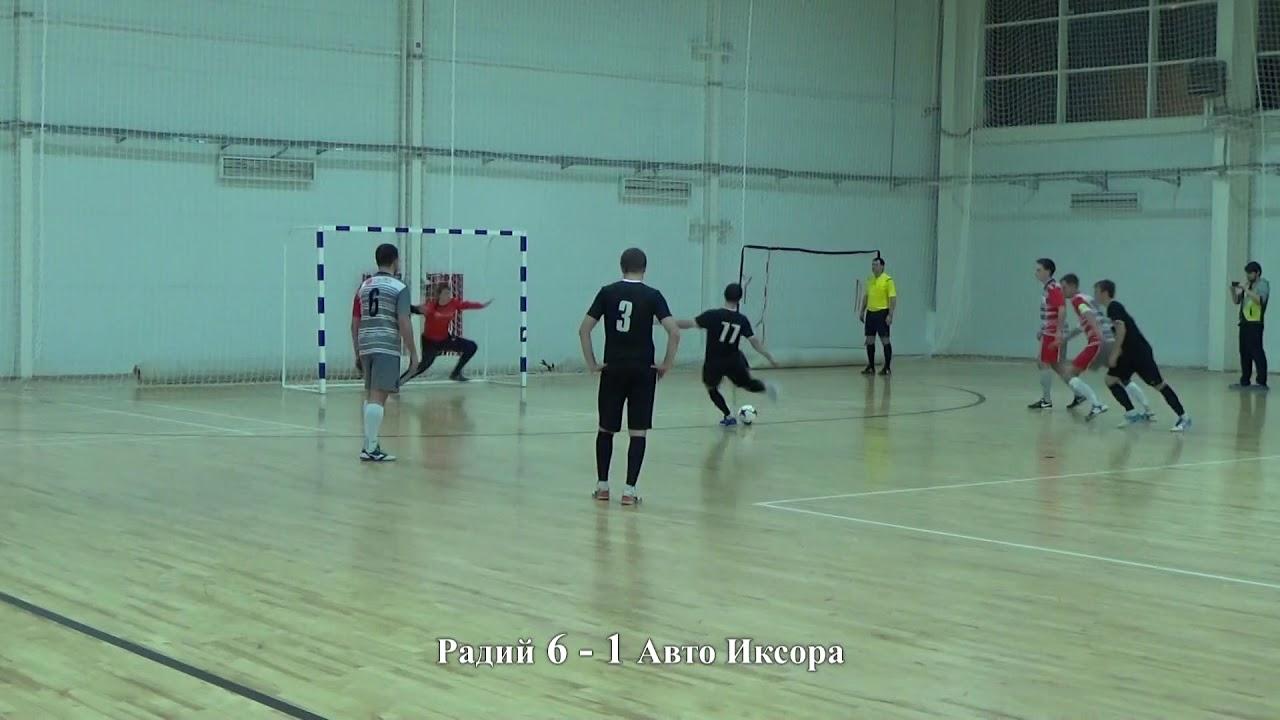 Чемпионат нижегородской области по футболу 2017 высшая лига