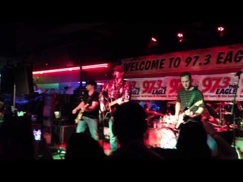 Mississippi - The Cody Austin Band
