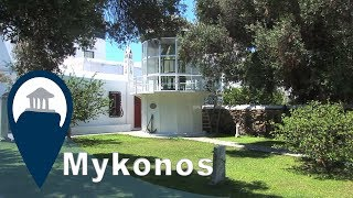 Mykonos | Maritime museum