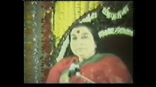 Puja Talk, God is Satchitanand (Marathi talk not on the video) thumbnail