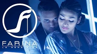 Farina Si Ellos Supieran Ft Bryant Myers Video Oficial