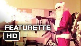 Silent Night Featurette (2012) - Killer Santa Claus Movie HD