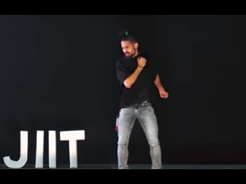 Failure doesn't actually exists. | Ryan Martyr | TEDxJIIT