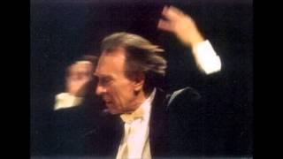"""Claudio Abbado """"Haydn Variations"""" Brahms"""