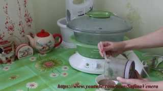 Кукурузная каша для прикорма грудничка в мультиварке