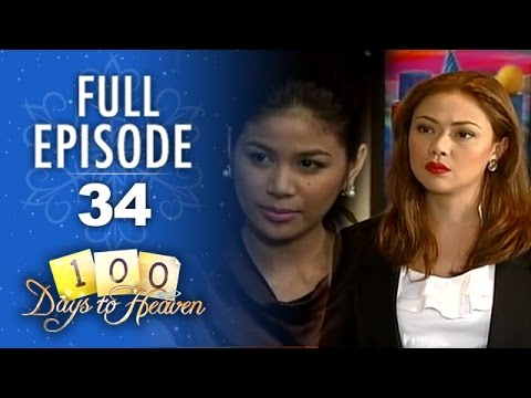 100 Days To Heaven - Episode 34