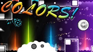 """INTERESTING COLORS  - """"Those Times"""" by DanielDlc 