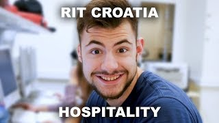Game Of Thrones and Hospitality - RIT Croatia - The RIT Newsman