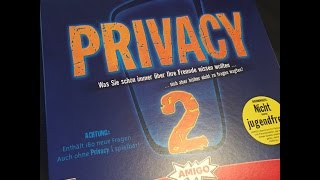 Spielespass PRIVACY 2 von Amiga / KleeneMelle81