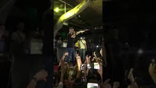 AZET   ÜBERLEBT (live Ulcinj) 2018