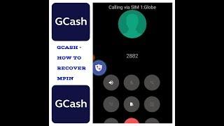 How to Unlock Gcash MPIN EASY WAY (Account Recover)