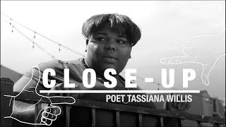 How Poet Tassiana Willis Found her Art by Telling her Story | KQED Arts