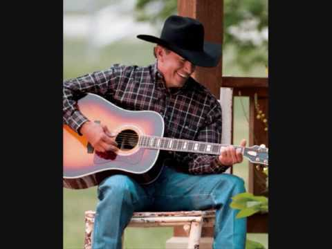 George Strait - When Did You Stop Loving Me