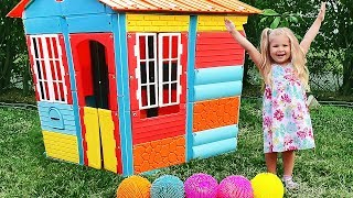 Nursery Rhymes song for Children, Babies  - 30 Minutes Best kids songs