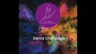 Dance Challenge Info
