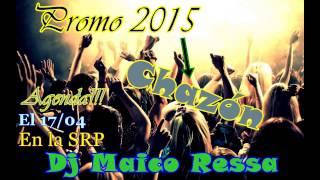 preview picture of video 'Fiesta De la Promo Chazón 2015'
