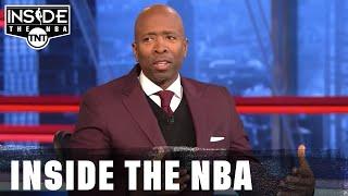 Aldridge Shines as Spurs Win 2OT Thriller | NBA on TNT