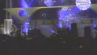 Rare The Cranberries Salvation live at MTV Music Awards 96 MTV Brazil by Elio O´R JR