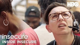 Inside Insecure w/ Ava Berkofsky | Season 3 - Video Youtube