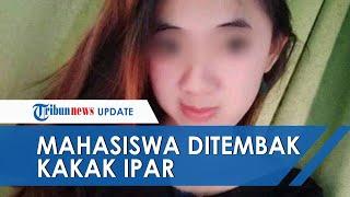 Dikira Maling karena Gedor-gedor Pintu, Mahasiswi di Musirawas Ditembak Kakak Ipar Sendiri