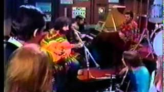 Grateful Dead at the Playboy Mansion - Mountains of the Moon; St. Stephen