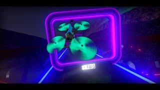 Drone Simulator Race (2020) - RSC Race 5 + 100 Sub Channel Update