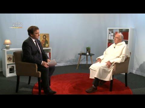 Entretien avec le père Pérennès